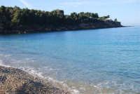 la baia di Guidaloca - 3 marzo 2008  - Castellammare del golfo (555 clic)