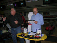 Bowling di Trapani - ARCA SICILIA - Sezione Sportiva di Trapani - 3° Torneo di Bowling - 30 novembre 2008   - Trapani (1538 clic)