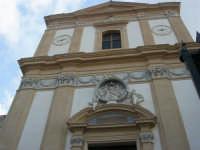 Chiesa Maria SS. delle Grazie - 3 settembre 2008  - Torretta (1916 clic)