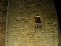 Castello arabo normanno - particolare - 2 gennaio 2009   - Salemi (2608 clic)
