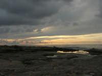 Golfo del Cofano - 19 aprile 2009  - San vito lo capo (1424 clic)