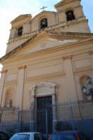 Chiesa del SS. Crocifisso - 4 ottobre 2007   - Calatafimi segesta (707 clic)