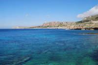 Golfo del Cofano: mare stupendo - 24 febbraio 2008  - San vito lo capo (467 clic)