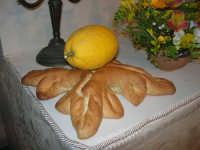 Gli altari di San Giuseppe - 18 marzo 2009    - Balestrate (3441 clic)