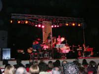 Rassegna musicale giovani autori Omaggio a De André: KAIORDA di Palermo - Teatro Cielo d'Alcamo - 11 febbraio 2006        - Alcamo (1270 clic)