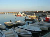 porticciolo - 6 aprile 2008   - Marinella di selinunte (973 clic)