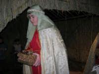Presepe Vivente presso l'Istituto Comprensivo A. Manzoni - 21 dicembre 2008   - Buseto palizzolo (717 clic)