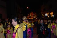 Carnevale 2009 - XVIII Edizione Sfilata di carri allegorici - 22 febbraio 2009   - Valderice (2335 clic)