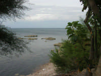 Capo Lilybeo - 24 settembre 2007  - Marsala (834 clic)