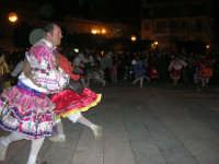 Carnevale 2009 - Ballo dei Pastori - 24 febbraio 2009    - Balestrate (3465 clic)