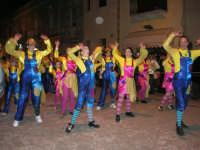 Carnevale 2009 - XVIII Edizione Sfilata di carri allegorici - 22 febbraio 2009   - Valderice (2233 clic)
