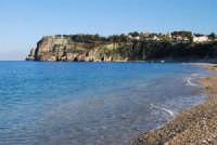la baia di Guidaloca - 3 marzo 2008  - Castellammare del golfo (565 clic)