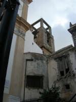 Campanile della Chiesa Maria SS. delle Grazie - 3 settembre 2008  - Torretta (1955 clic)