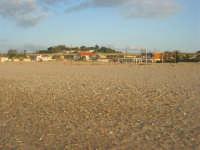 spiaggia di levante - 1 marzo 2009  - Balestrate (3617 clic)