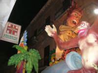 Carnevale 2008 - Sfilata Carri Allegorici lungo il Corso VI Aprile - 2 febbraio 2008   - Alcamo (640 clic)