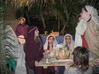 PRESEPE VIVENTE - I.C. Giovanni Pascoli - 20 dicembre 2008   - Castellammare del golfo (429 clic)