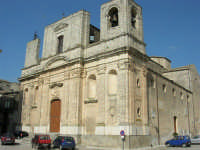 Chiesa Maria SS. Assunta - 23 aprile 2006   - Palazzo adriano (2148 clic)