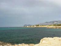 mare e costa - 1 giugno 2008  - Cinisi (1702 clic)