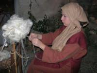 Presepe Vivente - 26 dicembre 2008  - Balata di baida (3162 clic)