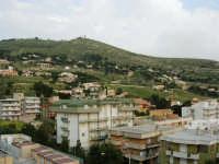 le pendici del Monte Erice - 27 aprile 2007  - Erice (1307 clic)
