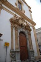 Chiesa di San Giuseppe - 24 settembre 2007  - Marsala (1044 clic)