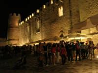 Calici di Stelle - piazzale del Castello dei Conti di Modica - 10 agosto 2008   - Alcamo (620 clic)