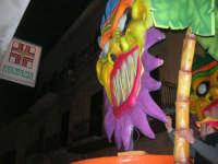 Carnevale 2008 - Sfilata Carri Allegorici lungo il Corso VI Aprile - 2 febbraio 2008   - Alcamo (866 clic)