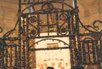 Le Cene di San Giuseppe (7) - 18 marzo 2001  - Salemi (1470 clic)