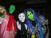 Carnevale 2009 - 24 febbraio 2009   - Balestrate (3200 clic)