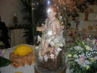 Gli altari di San Giuseppe - 18 marzo 2009   - Balestrate (3338 clic)