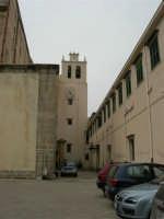 Abbazia Benedettina - 17 aprile 2006  - San martino delle scale (1712 clic)
