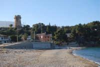 la baia di Guidaloca - 3 marzo 2008  - Castellammare del golfo (549 clic)