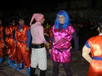 Carnevale 2008 - XVII Edizione Sfilata di Carri Allegorici - Dragon Ball - Associazione Bonagia - 3 febbraio 2008    - Valderice (909 clic)