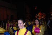 Carnevale 2009 - XVIII Edizione Sfilata di carri allegorici - 22 febbraio 2009   - Valderice (1737 clic)