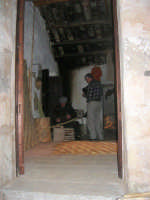 Il Presepe Vivente di Custonaci nella grotta preistorica di Scurati (grotta Mangiapane) (157) - 26 dicembre 2007   - Custonaci (1043 clic)