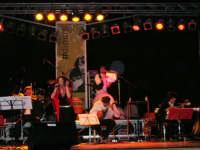 Rassegna musicale giovani autori Omaggio a De André: KAIORDA di Palermo - Teatro Cielo d'Alcamo - 11 febbraio 2006          - Alcamo (1306 clic)