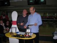 Bowling di Trapani - ARCA SICILIA - Sezione Sportiva di Trapani - 3° Torneo di Bowling - 30 novembre 2008   - Trapani (1243 clic)
