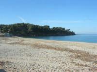 baia di Guidaloca - 3 marzo 2008  - Castellammare del golfo (559 clic)