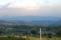 dove è stato ricostruito il nuovo paese - 2 ottobre 2007  - Poggioreale (2408 clic)