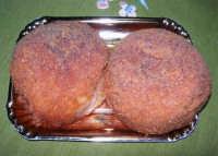 iris fritte - 25 febbraio 2007  - Alcamo (5648 clic)