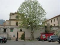 Abbazia Benedettina - 17 aprile 2006  - San martino delle scale (1943 clic)