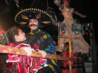 Carnevale 2009 - Sfilata carri allegorici - 24 febbraio 2009   - Balestrate (3669 clic)