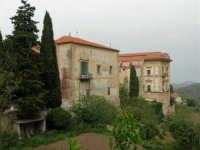 Abbazia Benedettina - 17 aprile 2006  - San martino delle scale (1860 clic)