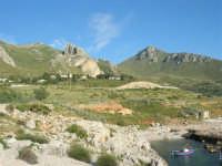 Macari - panorama  - 20 maggio 2007  - San vito lo capo (886 clic)