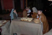 Presepe Vivente animato da alunni dell'Istituto Comprensivo G. Pascoli (4) - 22 dicembre 2007  - Castellammare del golfo (647 clic)
