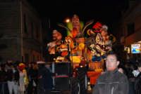 Carnevale 2009 - XVIII Edizione Sfilata di carri allegorici - 22 febbraio 2009   - Valderice (2444 clic)