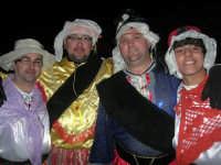 Carnevale 2009 - alcuni componenti del gruppo Pastori - 24 febbraio 2009    - Balestrate (3703 clic)