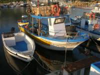 porticciolo - 6 aprile 2008   - Marinella di selinunte (700 clic)