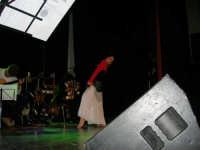 Rassegna musicale giovani autori Omaggio a De André: KAIORDA di Palermo - Teatro Cielo d'Alcamo - 11 febbraio 2006           - Alcamo (1286 clic)