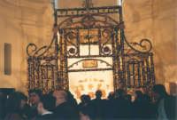 Le Cene di San Giuseppe (8) - 18 marzo 2001  - Salemi (2687 clic)